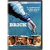 Brick (Widescreen)by Joseph Gordon-Levitt
