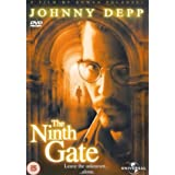 The Ninth Gate [DVD] [2000]by Johnny Depp