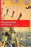 echange, troc Mariel Oberthür, Musée Carnavalet - Montmartre en liesse: 1880-1900