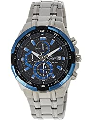 Casio Edifice Chronograph Multi-Colour Dial Men's Watch - EFR-539D-1A2VUDF (EX190)