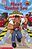Meet Tonka Joe (Hello Reader! Level 2) (0439257301) by Herman, Gail
