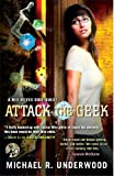 Attack the Geek: A Ree Reyes Side-Quest (Ree Reyes Series)
