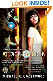 Attack the Geek: A Ree Reyes Side-Quest (Ree Reyes series)