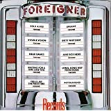 Records (1982) [Import] [Audio CD] Foreigner