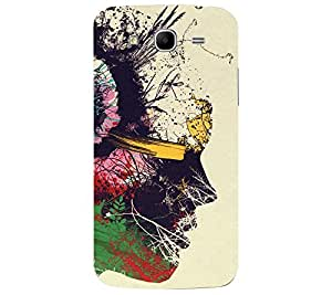 Perfect print back cover for Samsung Galaxy mega 5.8