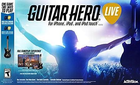 Guitar Hero Live - iOS