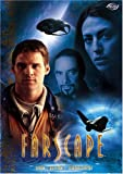 echange, troc Farscape 1: Starburst Edition [Import USA Zone 1]