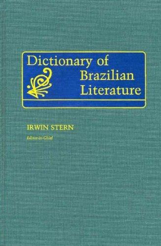 Dictionary of Brazilian Literature