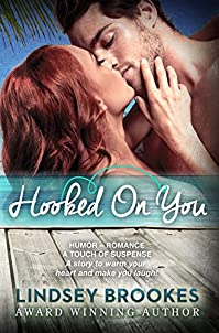 Hooked On You by Lindsey Brookes ebook deal