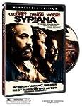 Syriana (Widescreen) (Sous-titres fra...