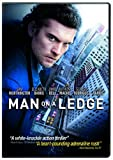 Man on a Ledge [DVD] [2012] [Region 1] [US Import] [NTSC]