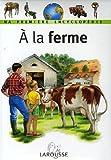 echange, troc Daniel Sassier, Séverine Bergeault - A la ferme