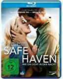 Safe Haven - Wie ein Licht in der Nacht [Blu-ray]