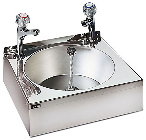 lincat-kitchen-furniture-hand-wash-basin-stainless-steel-preparation-tables-benches-sinks-hand-wash-