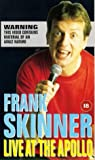 Frank Skinner: Live At The Apollo [VHS] [1994]