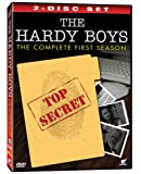 Hardy Boys - The Complete First Season [Import]
