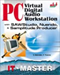 PC Virtual Design Audio Workstation w...