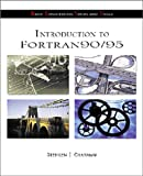 Introduction To Fortran 90/95 (B.E.S.T. Series) (0070119694) by Stephen J. Chapman