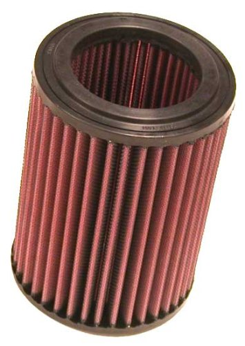 K&N E-0771 High Performance Replacement Air Filter front-576555