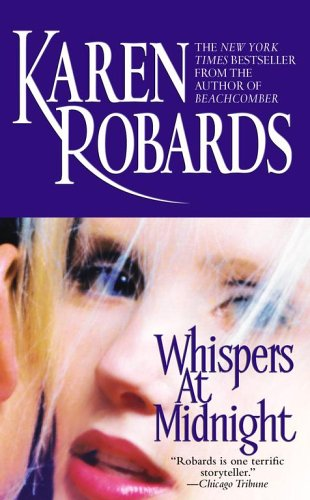 Image for Whispers at Midnight
