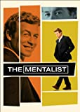 The Mentalist kept me guessing ... and still does [51CMaoLaKKL. SL160 ] (IMAGE)