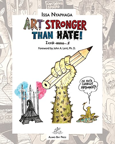 Art Stronger Than Hate!