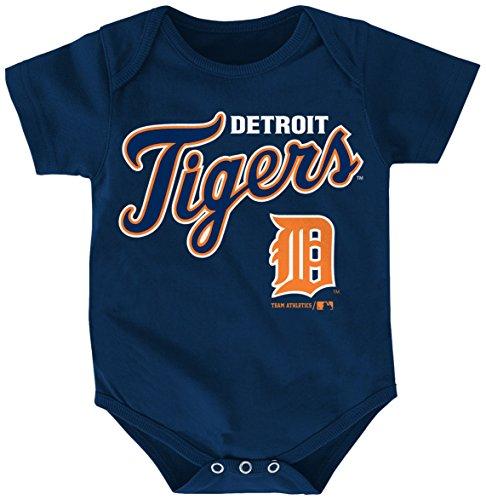 Detroit Tigers Baby esie Price pare