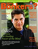 Going Bonkers? Issue 13