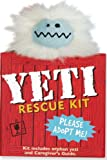 img - for Yeti Rescue Kit book / textbook / text book