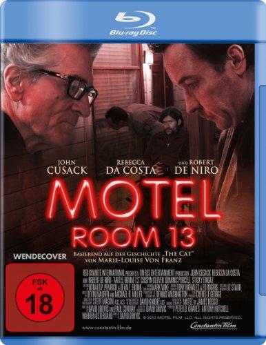 Motel Room 13 [Blu-ray]