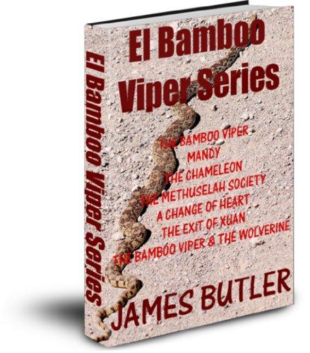 James Butler - El Bamboo Viper Series (Spanish Edition)