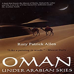 Oman Audiobook
