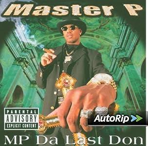 Amazon.com: Master P: Mp Da Last Don: Music