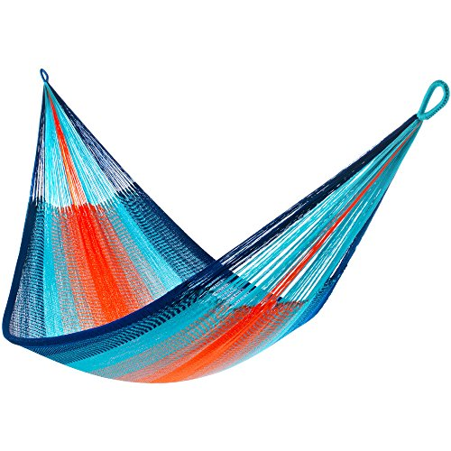 Hipster Neon Hammock (2+ Person)