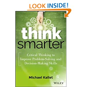 Importance of critical thinking - The Nation