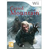 Cursed Mountain Nintendo Genuine Wii Game BRAND NEW UK