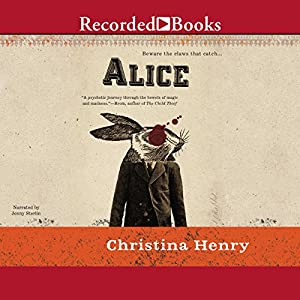 Alice Audiobook