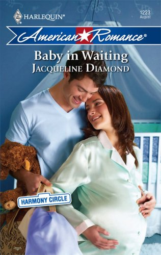 Image of Baby in Waiting