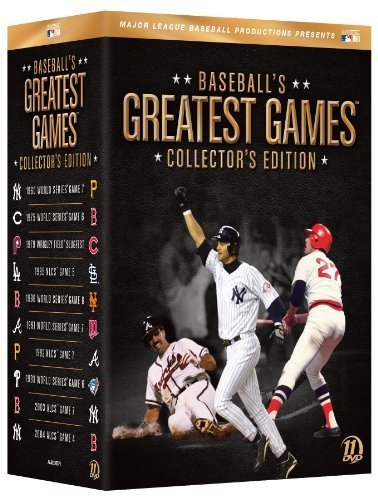 baseballs-greatest-games-collectors-edition-dvd