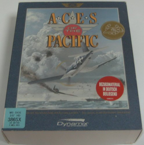 Aces of the Pacific - 1