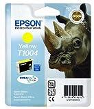 EPSON T1004 Yellow Cartridge for Epson Stylus Office BX600FW, Office B40W, SX600FW
