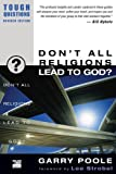 img - for Don't All Religions Lead to God? (Tough Questions) book / textbook / text book