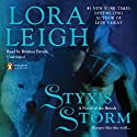 Styx's Storm: A Novel of the Breeds