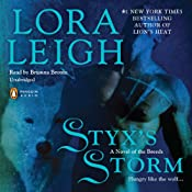 Styx's Storm: A Novel of the Breeds | [Lora Leigh]