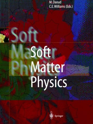 Soft Matter Physics (Soft Condensed Matter compare prices)