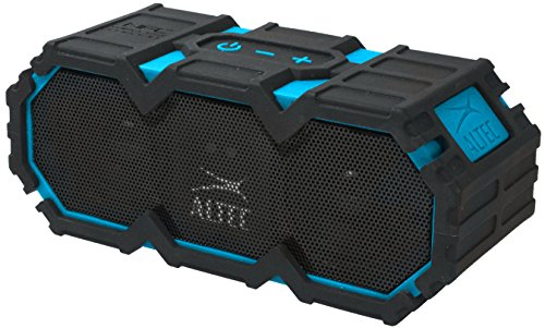 Altec Lansing iMW575 Life Jacket Bluetooth Speaker