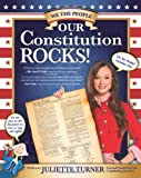 9780310734215: Our Constitution Rocks