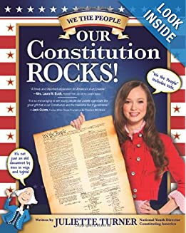 Our Constitution Rock