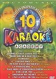 echange, troc Karaoké academy 10