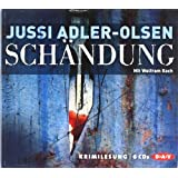 Schndungvon &#34;Jussi Adler-Olsen&#34;
